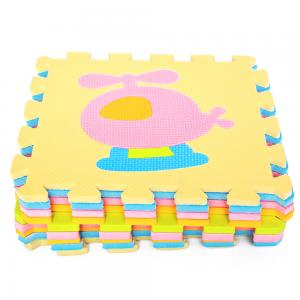 Puzzle Mat Assorted,  SCR0919-25416-133