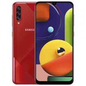 Samsung Galaxy A70S, 6.7 inches, 6GB RAM, 128 GB, Prism Crush Red