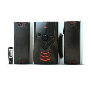 Microdigit Multimedia Speaker -MD808MS