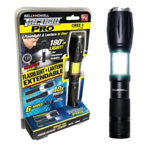 Flashlight Lantern Extendable