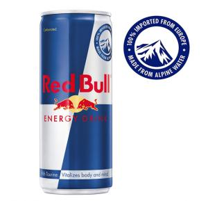 Red Bull Energy Drink Can - 250ml