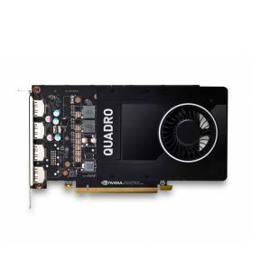 HP Quadro P2200 5GB VGA, 6YT67AA