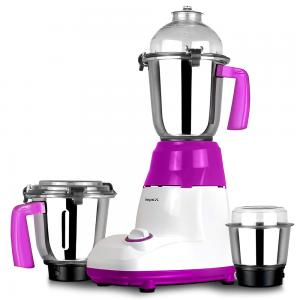 Impex Bl318A 3 in 1 Mixer Grinder, 750W