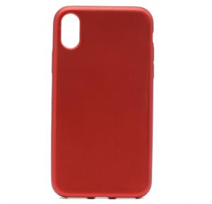 BCF Fashion case for Iphone X Red