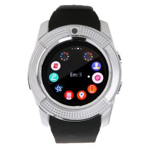 I-Touch K3 Bluetooth Smart Watch - Black