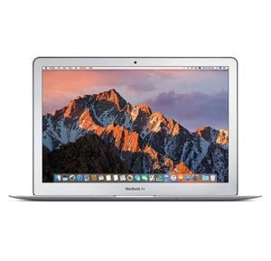 Apple MacBook Air MQD32 LL/A, Intel Core i5, 13 Inch Display, 8GB RAM, 128GB SSD, English- Silver
