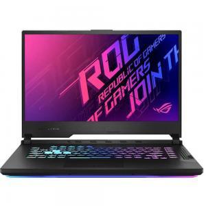 Asus ROG Strix G512 Gaming Laptop 15.6 Inch FHD Display Intel Core i7-10750H Processor 8GB RAM 512GB SSD Storage NVIDIA GeForce GTX 1650Ti Win10