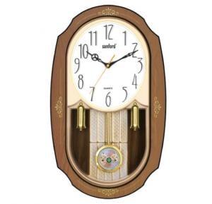 Sanford Analog Wall Clock - SF052WC