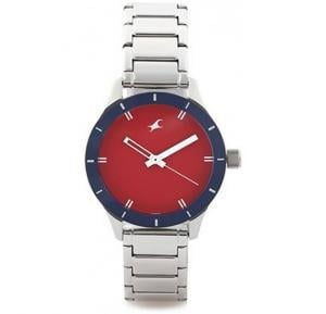 Fastrack 6078SM05 Watch For Women