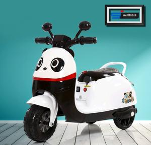 HN Choop Rechargeable Ride on Scooter for Kids, KL-618A