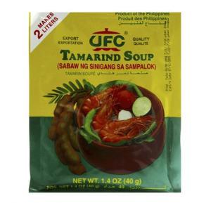 UFC Tamarind Soup Mix 40g, 2411076