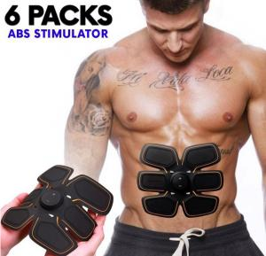 Six Pack ABS Simulator