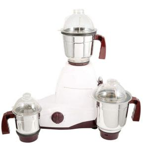 Sanford 3 In 1 Mixer Grinder, SF5902GM BS