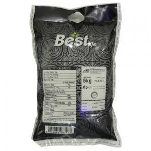 Best Life Basmati Rice 5 KG