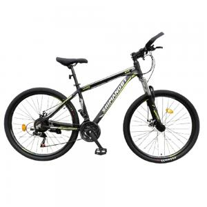 Shimano BT Bicycle with Aluminum Frame, Size 29, Gray