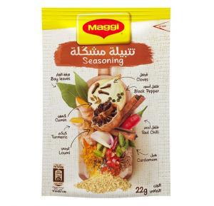 Maggi Seasoning Powder 22 gm