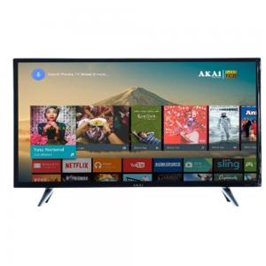 Akai 43 inch LED Smart TV ALT-43SM, Black