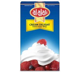 Al Alali Cream Delight 168gm
