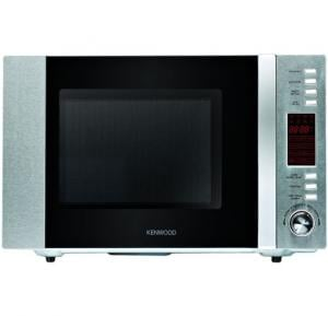Kenwood Stainless Steel Microwave Oven With Grill 30L - MWL311