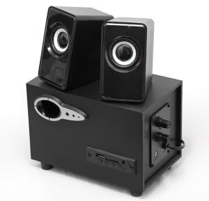 2.1 Mini Multimedia Speaker, SW-303U