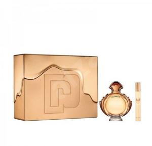 Paco Rabanne Olympea Edp Set 80ml+ BL100ml+ Mini edP for Women by Paco Rabanne, 12259