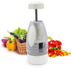 Perfect Chopper Deluxe - Slicing, Dicing, Chopping, Mincing and much more !