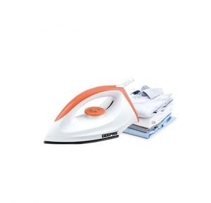 Geepas Dry Iron Nonstick Sole plate 1x4 GDI23015UK