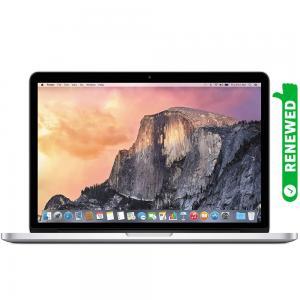 Apple Macbook Pro MC700LL/A Laptop 13.3 Inch Display Intel Core i5 2.3GHz Processor 4GB DDR3 RAM 320GB Hard Drive, Renewed- S