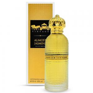 Vintage Almost Jasmine Eau De Parfum For Unisex 100ml