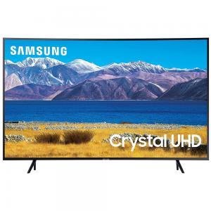 Samsung 65 inch Crystal UHD Curved TV TU8300 – 2020