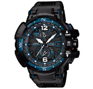 Casio G-shock Analog Digital Watch, GW-A1100FC-1ADR