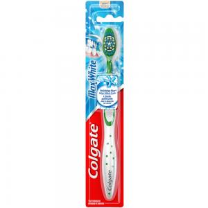 Colgate Toothbrush Max White