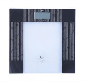 JEC Tempered Glass Platform Digital Scale, EPS-2011