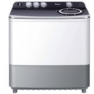 Candy Twin Tub Top Load Washing Machine 17.5Kg, RTT21751WSU