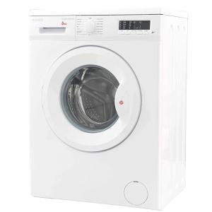 Hoover HWM-1006W Front Load Washing Machine, 6Kg