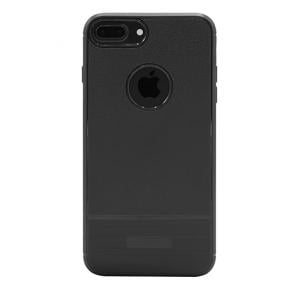 J&R Iphone Compatible Back Case For Iphone 7 Plus - Black