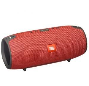 JBL Extreme Portable Wireless Speaker - Red