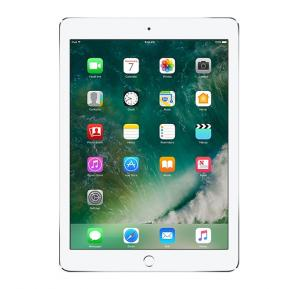 Apple iPad Air 2,iOS 10, 9.7 Inch LED Retina Display,32GBStorage,Wifi-Silver