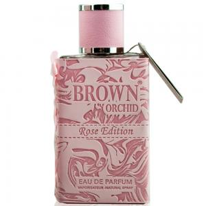 Brown Orchid Rose Edition 80 ml