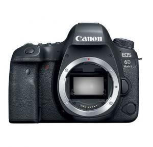 Canon EOS 6D body Mark II