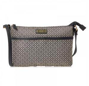 Tommy Hilfiger Crossbody Bag for Women, TH/CBB-BL, Black