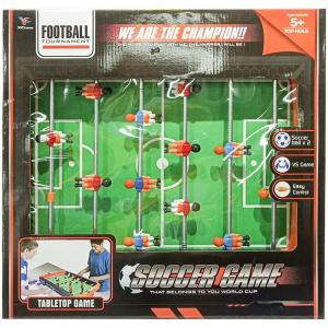 XC Toys The Classic Arcade Foozball For Home, 2193