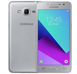 Samsung Galaxy Grand Prime Plus SMG532,4G LTE, Smartphone,Android,5.0 Inch QHD Display,1.5GB RAM,8GB Storage,Dual Camera,Wifi-Silver