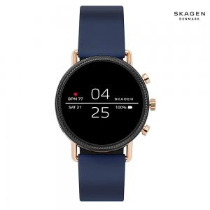 Skagen Smartwatch For Unisex SKT5110, Blue