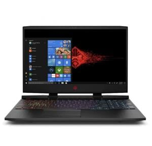 HP OMEN Gaming Laptop 15 Intel Core i7-9750H/12GB/1TB+512GB/RTX2060-6GB/15.6 Inch/Windows 10-ENG