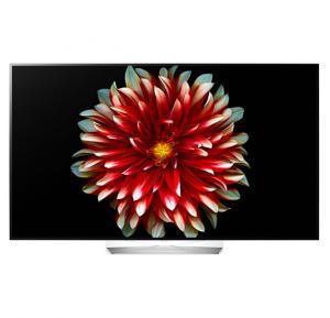 LG 55 Inch 4K Ultra HD OLED Smart TV - 55B7V