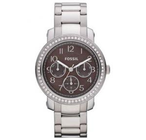 Fossil Analog Casual Watch For Women - ES3086