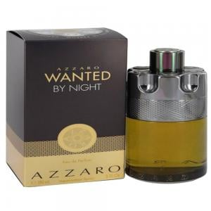 Azzaro Wanted By Night For Men Edp 150ml