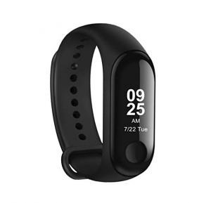 Xiaomi Mi Band 3 Fitness Tracker 110 mAh Black