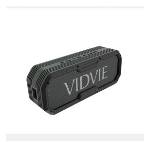 Vidvie  Extra Bass Portable Splash-Proof Wireless Speaker, SP906